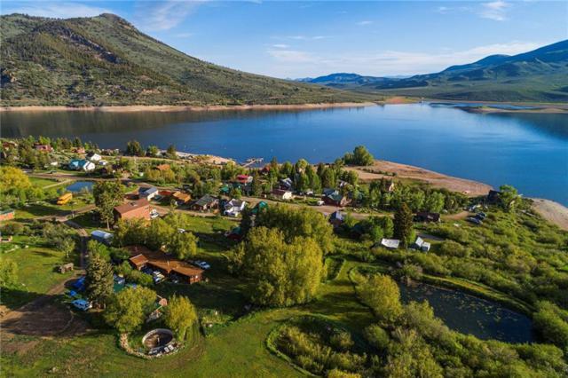 14 Blue Ridge Street, Heeney, CO 80498 (MLS #S1013952) :: Colorado Real Estate Summit County, LLC