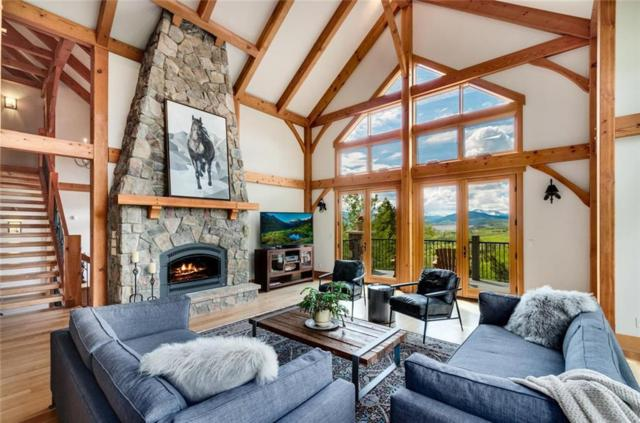 230 Two Cabins Drive, Silverthorne, CO 80498 (MLS #S1013967) :: Colorado Real Estate Summit County, LLC