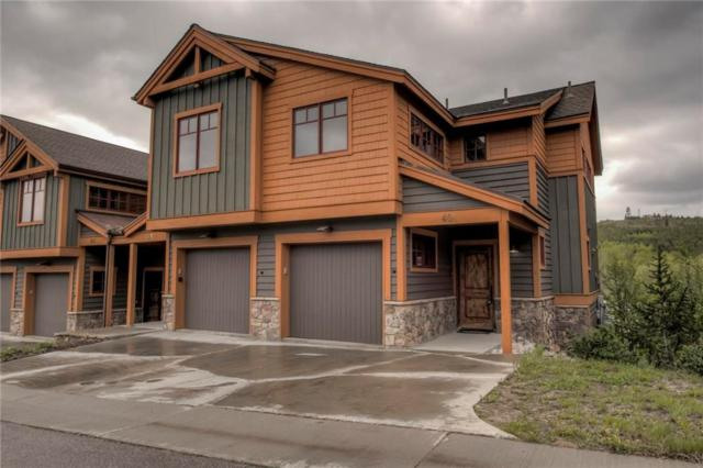 0040 Cr 1293 A, Silverthorne, CO 80498 (MLS #S1013984) :: Colorado Real Estate Summit County, LLC