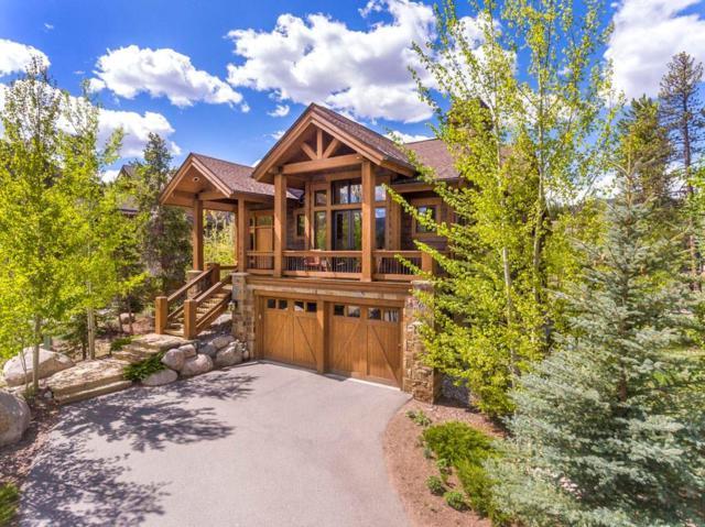 541 Elk Circle, Keystone, CO 80435 (MLS #S1013992) :: Colorado Real Estate Summit County, LLC