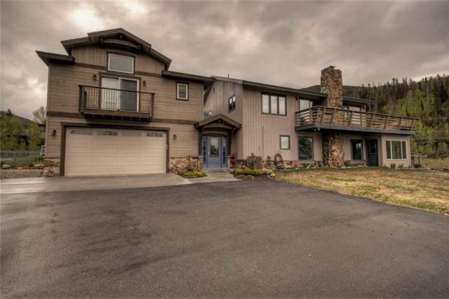 1034 Straight Creek Drive, Dillon, CO 80435 (MLS #S1014012) :: Colorado Real Estate Summit County, LLC