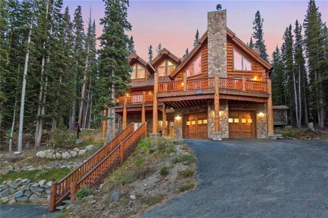 731 Kimmes Lane, Breckenridge, CO 80424 (MLS #S1014013) :: Colorado Real Estate Summit County, LLC