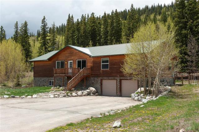 3247 River Drive, Alma, CO 80420 (MLS #S1014014) :: Resort Real Estate Experts