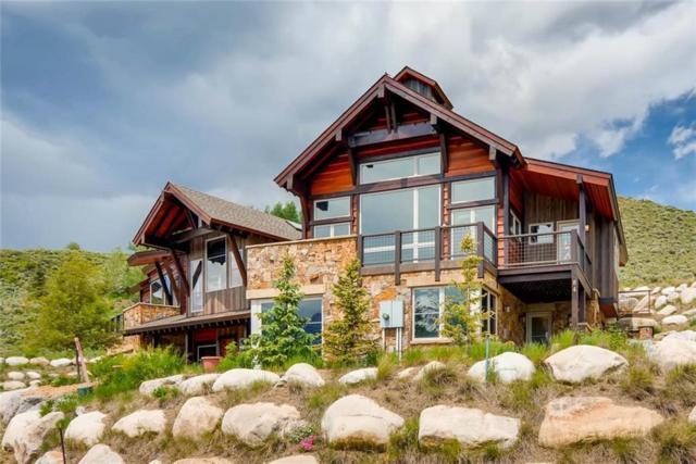 84 Pheasant Tail Lane, Silverthorne, CO 80498 (MLS #S1014024) :: Resort Real Estate Experts