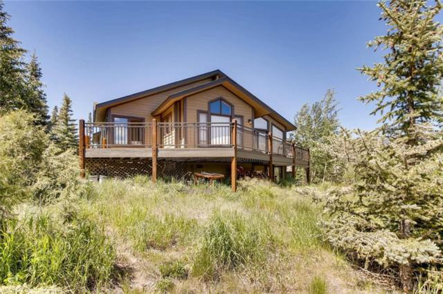 715 Eveningstar Court, Silverthorne, CO 80498 (MLS #S1014026) :: Colorado Real Estate Summit County, LLC