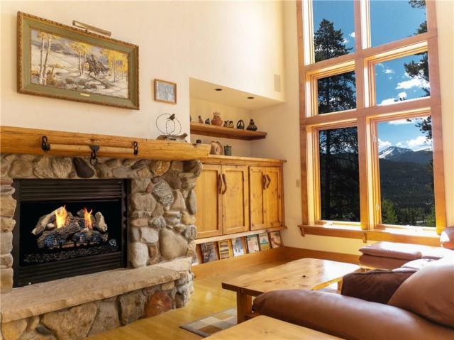 656 American Way, Breckenridge, CO 80424 (MLS #S1014048) :: Colorado Real Estate Summit County, LLC