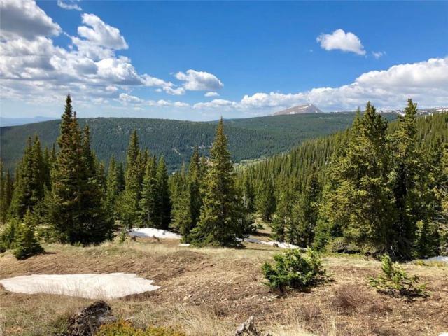0 Fs 480, Alma, CO 80420 (MLS #S1014052) :: Colorado Real Estate Summit County, LLC