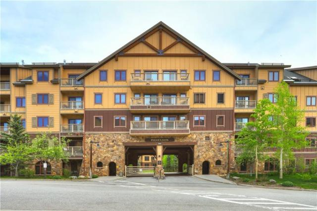 20 Hunkidori Court #2202, Keystone, CO 80435 (MLS #S1014055) :: Colorado Real Estate Summit County, LLC
