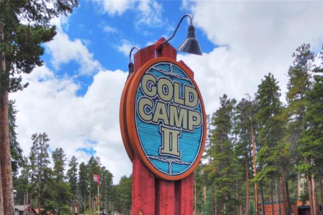 1105 Ski Hill Road #69, Breckenridge, CO 80424 (MLS #S1014069) :: Colorado Real Estate Summit County, LLC