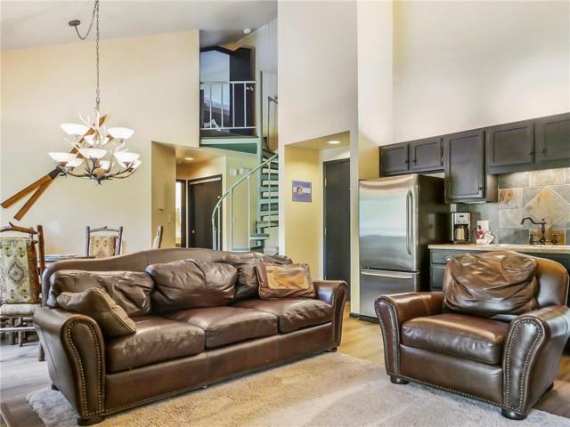 1937 Soda Ridge Road #1157, Keystone, CO 80435 (MLS #S1014082) :: Colorado Real Estate Summit County, LLC