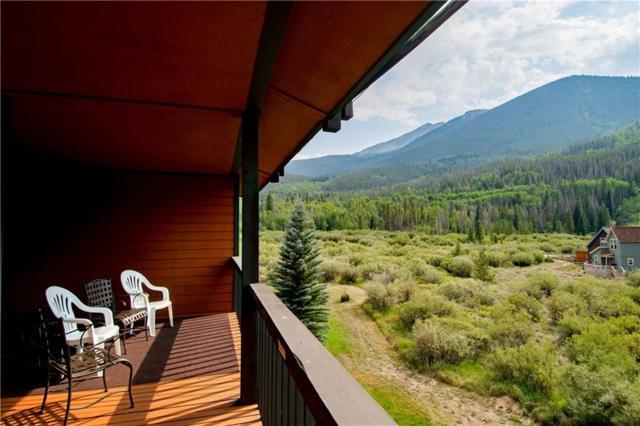 805 S 5th Avenue S H 362, Frisco, CO 80443 (MLS #S1014083) :: Colorado Real Estate Summit County, LLC