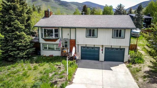 36 Arrowhead Court, Dillon, CO 80435 (MLS #S1014084) :: Colorado Real Estate Summit County, LLC