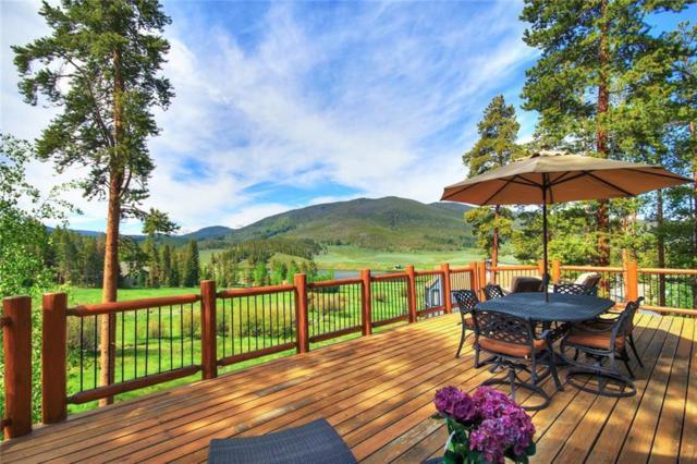 1649 Keystone Ranch Road, Keystone, CO 80435 (MLS #S1014097) :: Colorado Real Estate Summit County, LLC