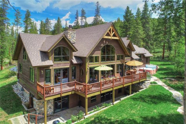 185 Highlands Drive, Breckenridge, CO 80424 (MLS #S1014140) :: Colorado Real Estate Summit County, LLC