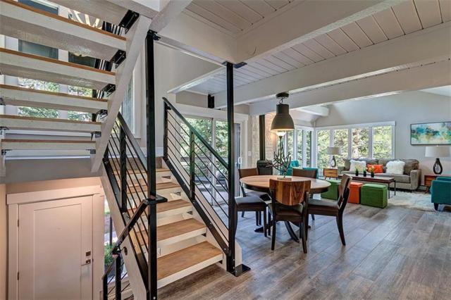 192 Tomahawk Lane, Breckenridge, CO 80424 (MLS #S1014147) :: Colorado Real Estate Summit County, LLC