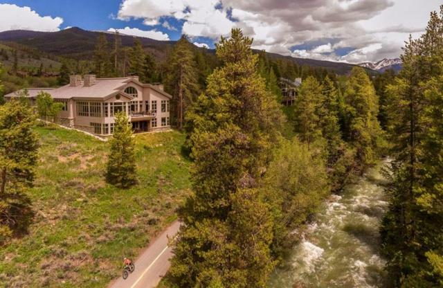 206 Elk Crossing Lane, Keystone, CO 80435 (MLS #S1014166) :: Resort Real Estate Experts