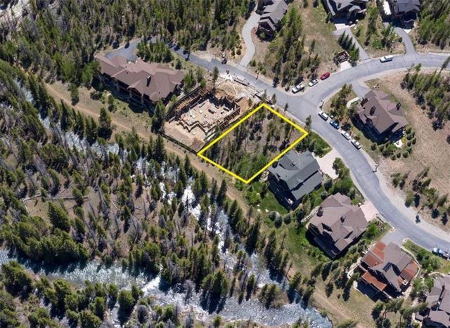 55 Wolf Rock Road, Keystone, CO 80435 (MLS #S1014175) :: Colorado Real Estate Summit County, LLC