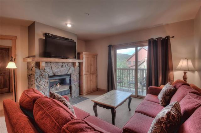 20 Hunkidori Court #2297, Keystone, CO 80435 (MLS #S1014182) :: Colorado Real Estate Summit County, LLC