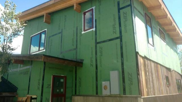 84 Heeney Road, Heeney, CO 80498 (MLS #S1014184) :: Colorado Real Estate Summit County, LLC