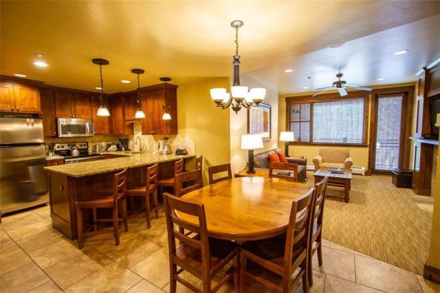 1979 Ski Hill Road 2305 A/B, Breckenridge, CO 80424 (MLS #S1014188) :: Colorado Real Estate Summit County, LLC
