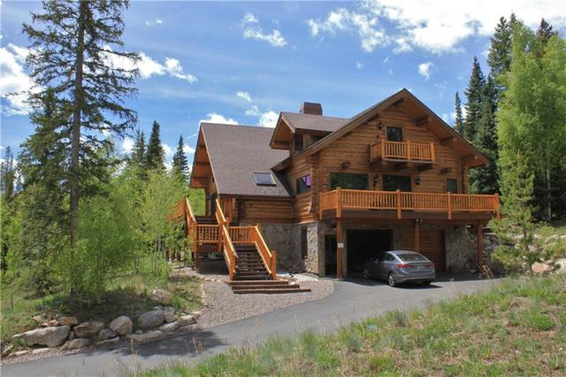 746 Wild Rose Road, Silverthorne, CO 80498 (MLS #S1014201) :: Colorado Real Estate Summit County, LLC