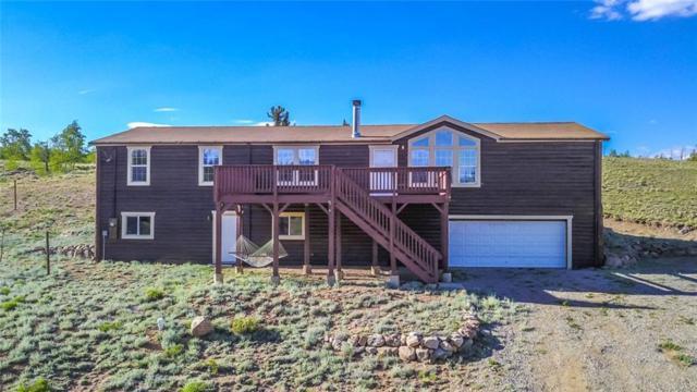 5898 Remington Road, Como, CO 80432 (MLS #S1014230) :: Colorado Real Estate Summit County, LLC