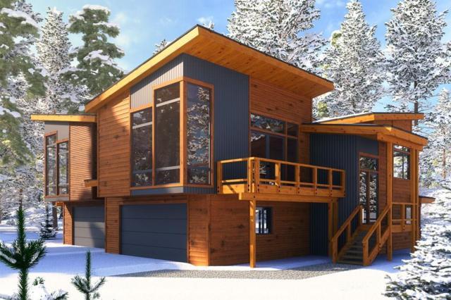 43 W Baron Way, Silverthorne, CO 80498 (MLS #S1014237) :: Colorado Real Estate Summit County, LLC
