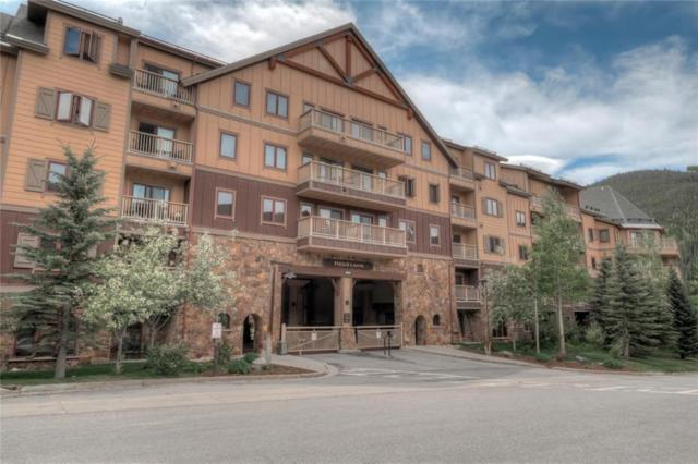 20 Hunkidori Court #2243, Keystone, CO 80435 (MLS #S1014253) :: Colorado Real Estate Summit County, LLC