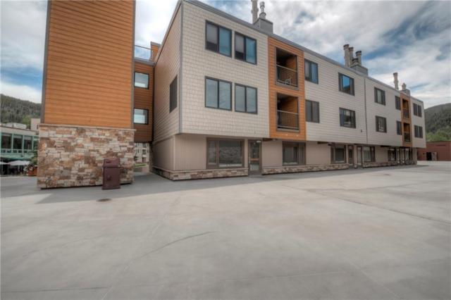 167 Argentine Court #1444, Keystone, CO 80435 (MLS #S1014258) :: Colorado Real Estate Summit County, LLC