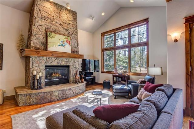 41 Cucumber Patch Placer Road #41, Breckenridge, CO 80424 (MLS #S1014261) :: Colorado Real Estate Summit County, LLC