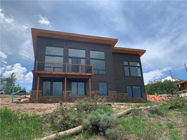 854 Maryland Creek Road, Silverthorne, CO 80498 (MLS #S1014266) :: Colorado Real Estate Summit County, LLC