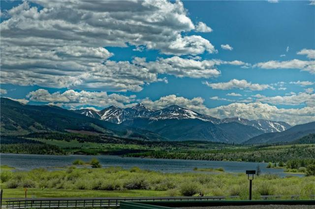 980 Lakepoint Drive #205, Frisco, CO 80443 (MLS #S1014270) :: Colorado Real Estate Summit County, LLC