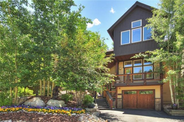 345 Kestrel Lane, Silverthorne, CO 80498 (MLS #S1014293) :: Resort Real Estate Experts