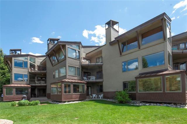 22280 Us Hwy 6 #1706, Keystone, CO 80435 (MLS #S1014297) :: Colorado Real Estate Summit County, LLC