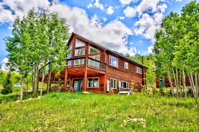 701 French Pass Circle, Jefferson, CO 80456 (MLS #S1014311) :: eXp Realty LLC - Resort eXperts