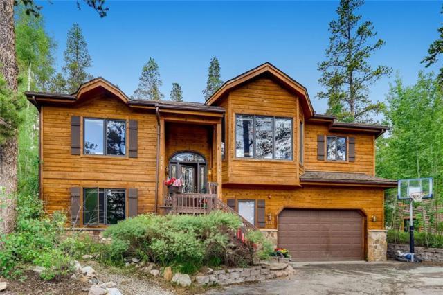 224 Lone Hand Way, Breckenridge, CO 80424 (MLS #S1014321) :: Colorado Real Estate Summit County, LLC