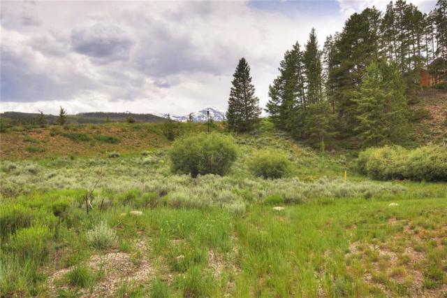 91 Buffalo Terrace, Breckenridge, CO 80424 (MLS #S1014346) :: Resort Real Estate Experts