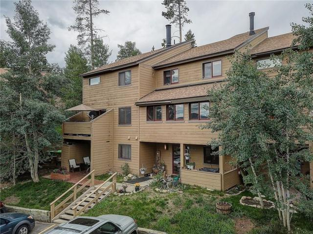 6746 Ryan Gulch Road #6746, Silverthorne, CO 80498 (MLS #S1014354) :: Resort Real Estate Experts
