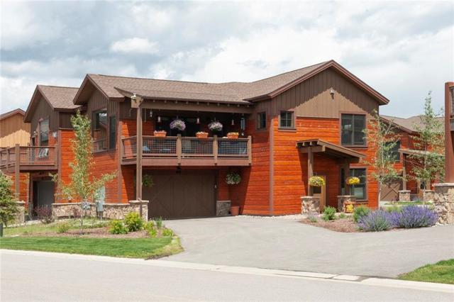 468 Fly Line Drive, Silverthorne, CO 80498 (MLS #S1014365) :: Colorado Real Estate Summit County, LLC