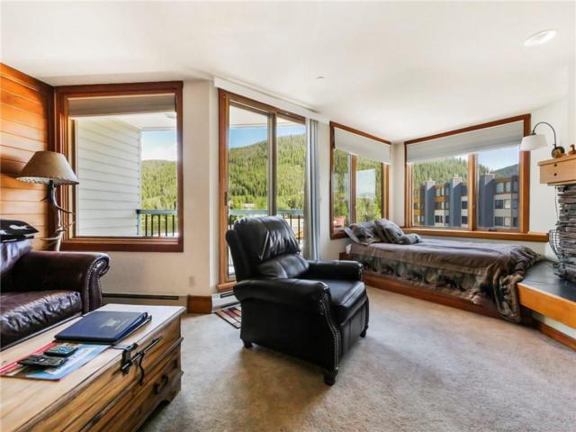22080 Us Hwy 6 #1483, Keystone, CO 80435 (MLS #S1014374) :: Colorado Real Estate Summit County, LLC