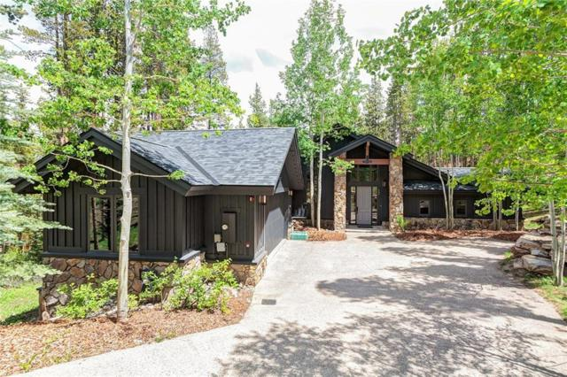 307 Snowflake Drive, Breckenridge, CO 80424 (MLS #S1014395) :: Resort Real Estate Experts