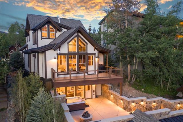 305 N French Street, Breckenridge, CO 80424 (MLS #S1014408) :: Resort Real Estate Experts