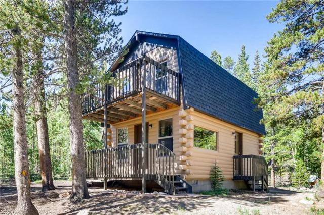 62 W Hill Drive, Alma, CO 80420 (MLS #S1014415) :: Resort Real Estate Experts
