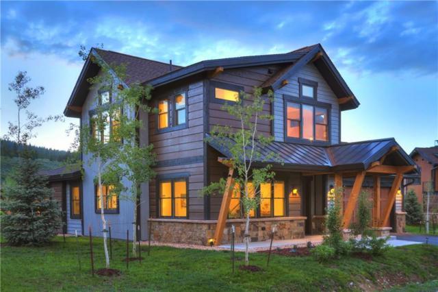 99 Red Quill Lane, Breckenridge, CO 80424 (MLS #S1014422) :: Colorado Real Estate Summit County, LLC