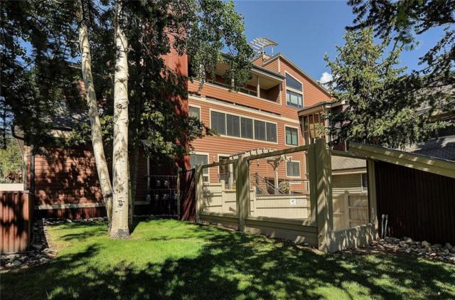 250 Ski Hill Road #49, Breckenridge, CO 80424 (MLS #S1014431) :: Resort Real Estate Experts