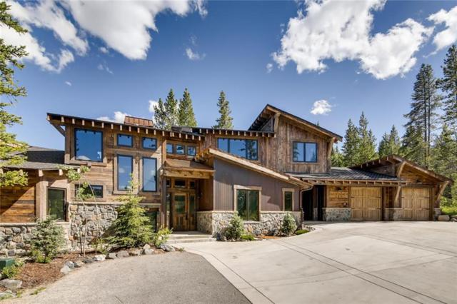 26 Cr 1202, Copper Mountain, CO 80443 (MLS #S1014438) :: Colorado Real Estate Summit County, LLC