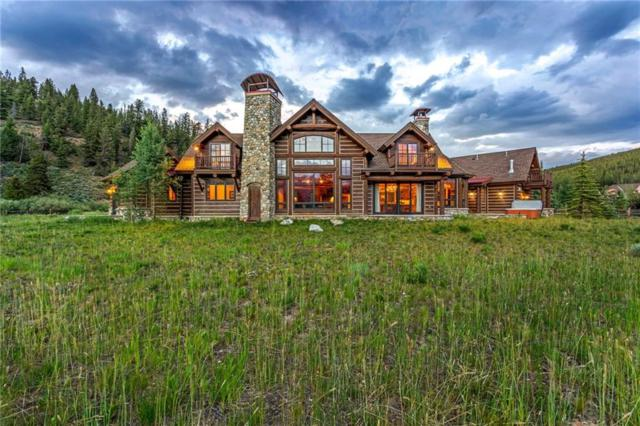 435 Davenport Loop, Breckenridge, CO 80424 (MLS #S1014442) :: Colorado Real Estate Summit County, LLC