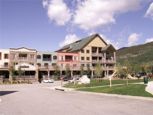 135 Dercum Drive #8604, Keystone, CO 80434 (MLS #S1014448) :: Colorado Real Estate Summit County, LLC