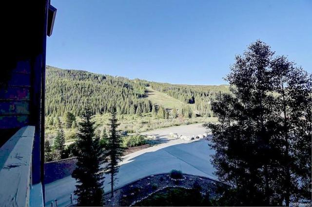 20 Hunkidori Court #2241, Dillon, CO 80435 (MLS #S1014450) :: Colorado Real Estate Summit County, LLC