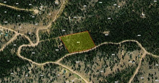 1291 Bowstring Road, Como, CO 80432 (MLS #S1014453) :: Colorado Real Estate Summit County, LLC